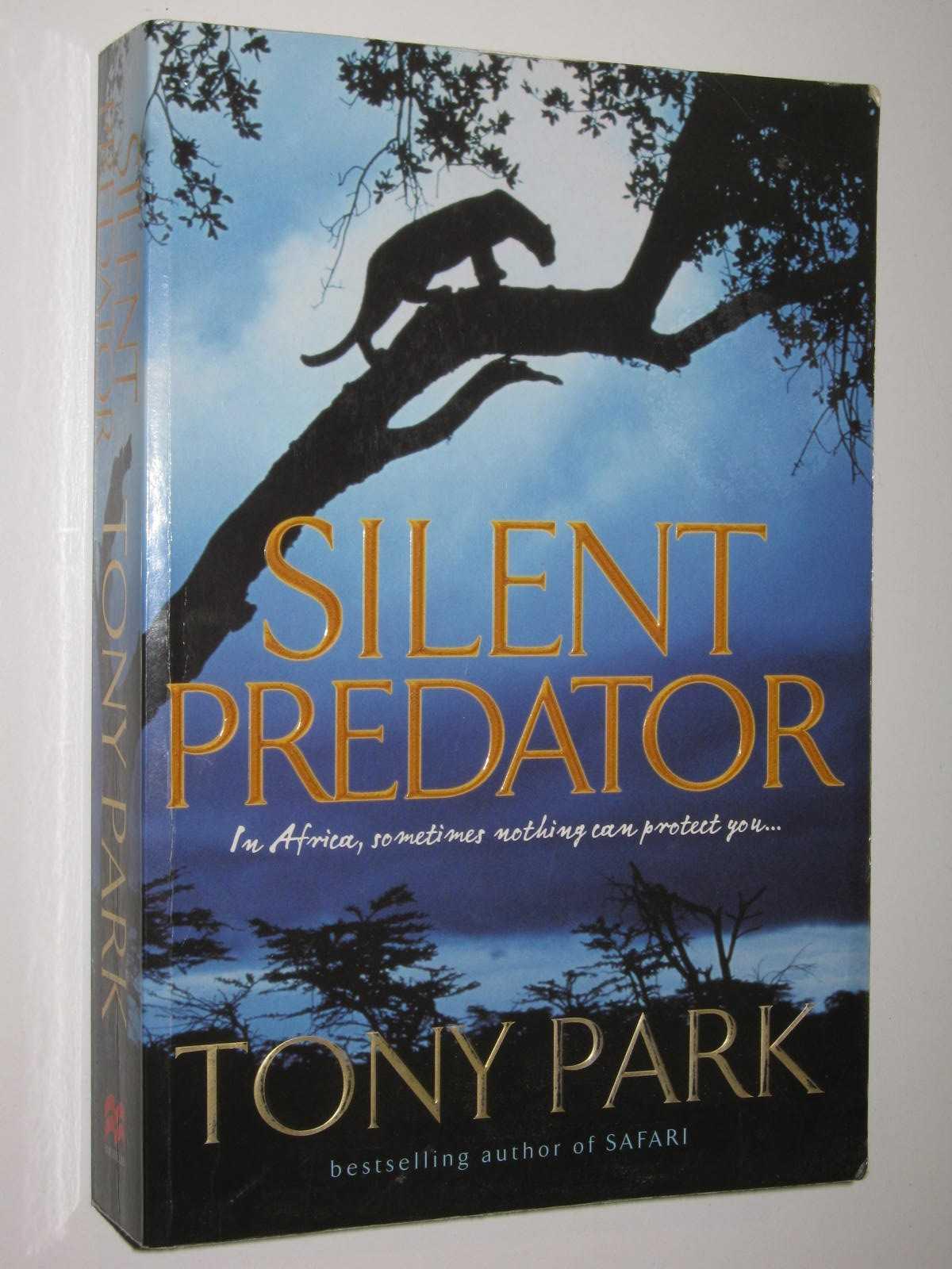 Image for Silent Predator