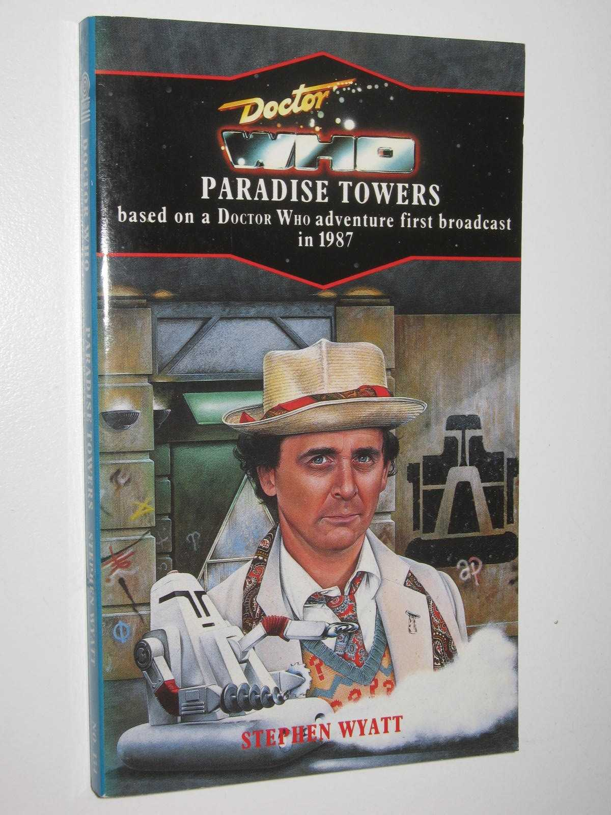 Image for Paradise Towers - Doctor Who Library #134