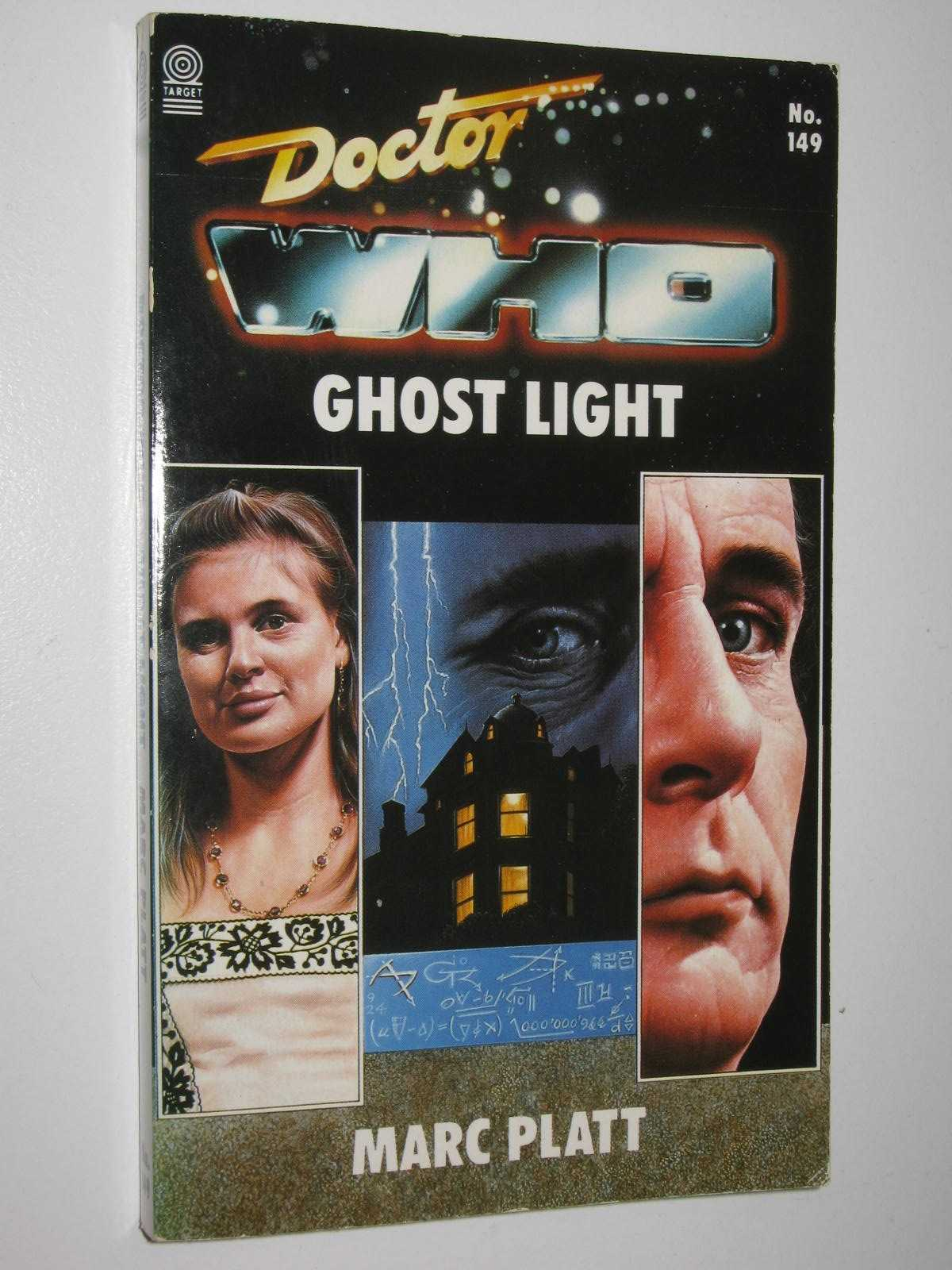 Image for Ghost Light - Doctor Who Library #149