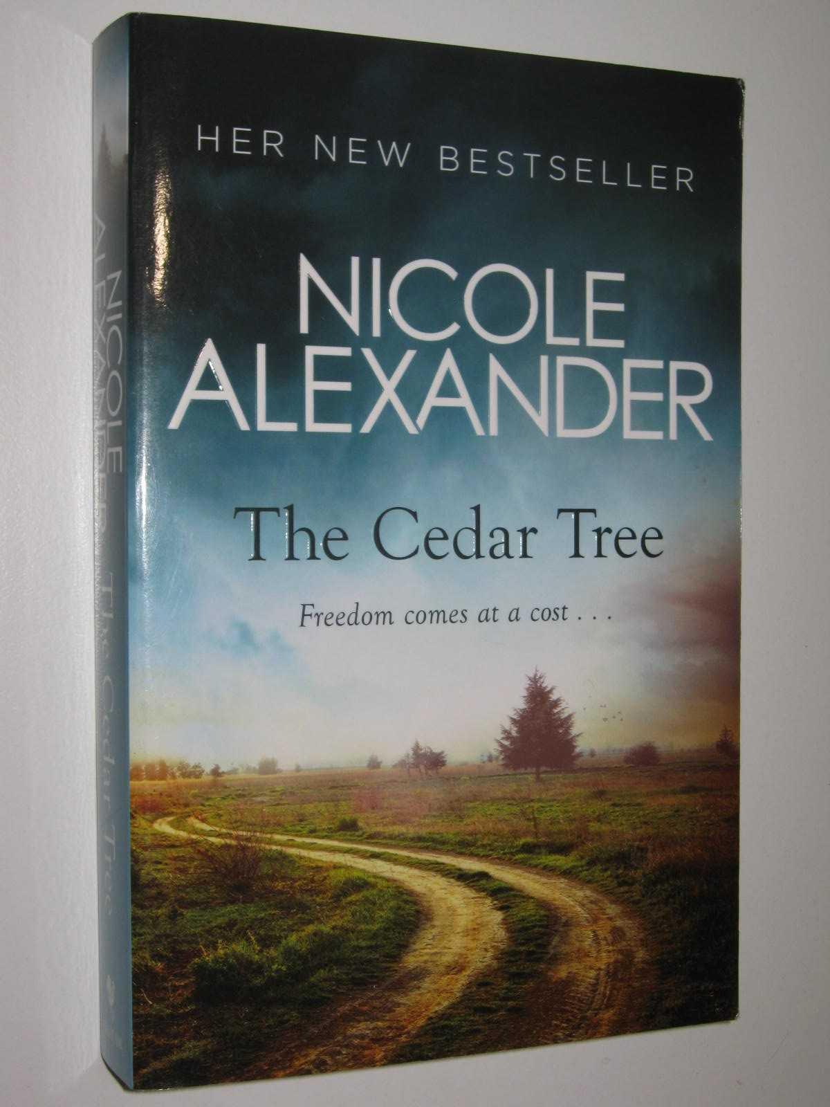 Image for The Cedar Tree