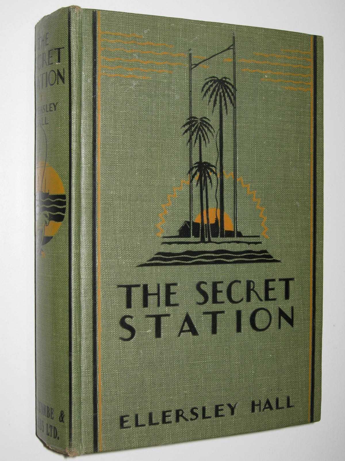 Image for The Secret Station