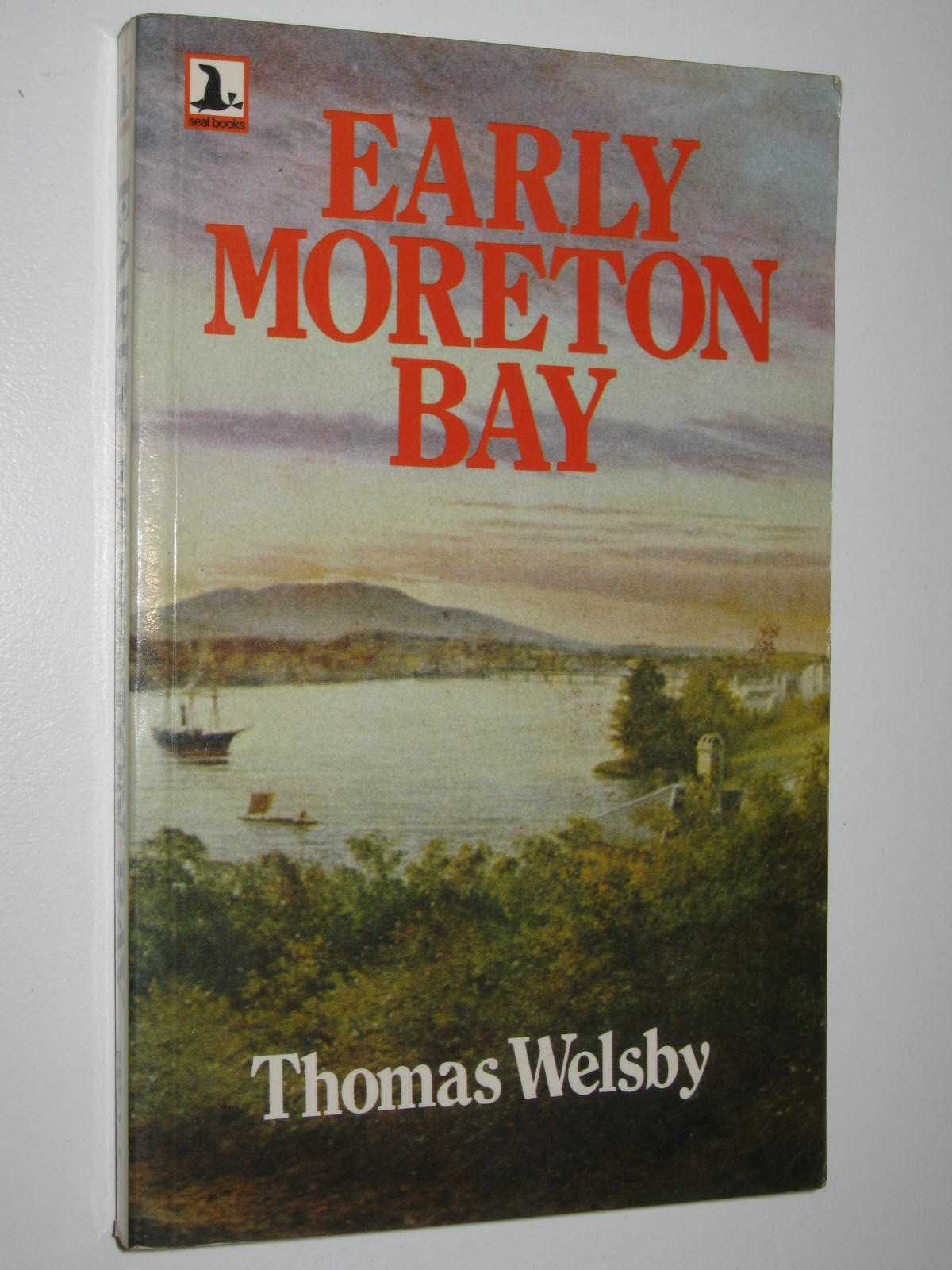 Image for Early Moreton Bay