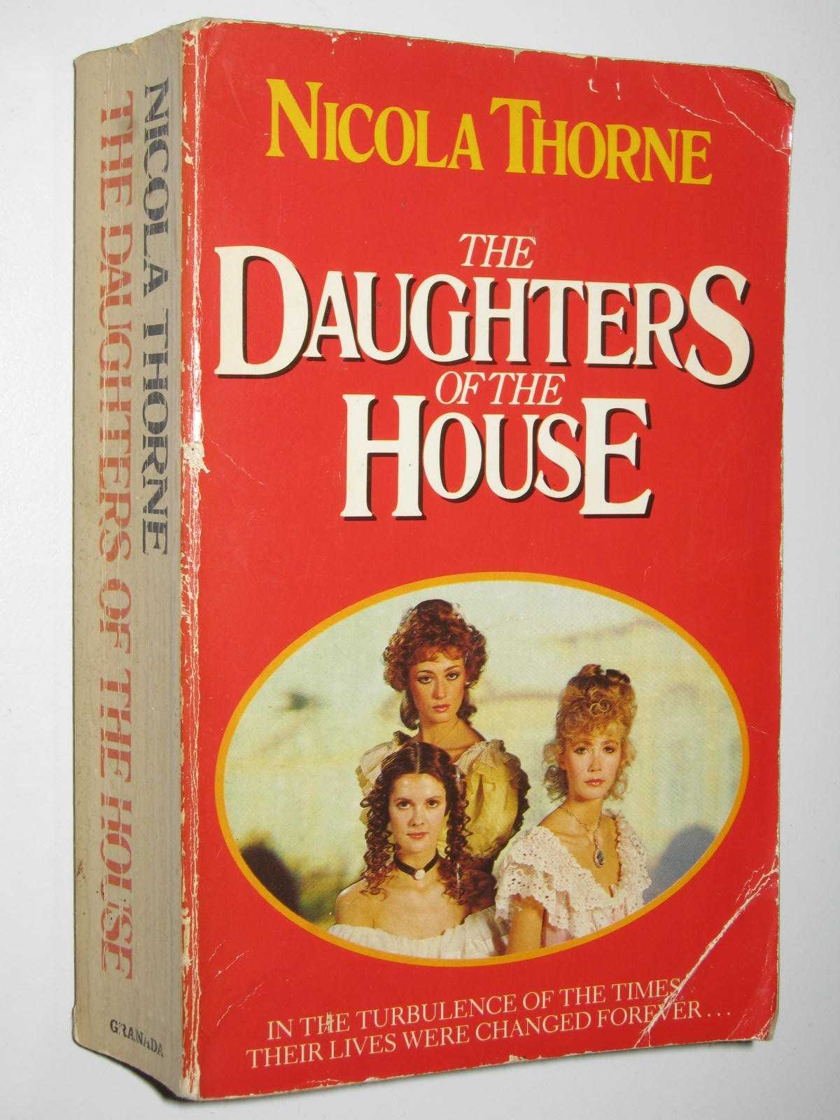 Image for The Daughters Of The House