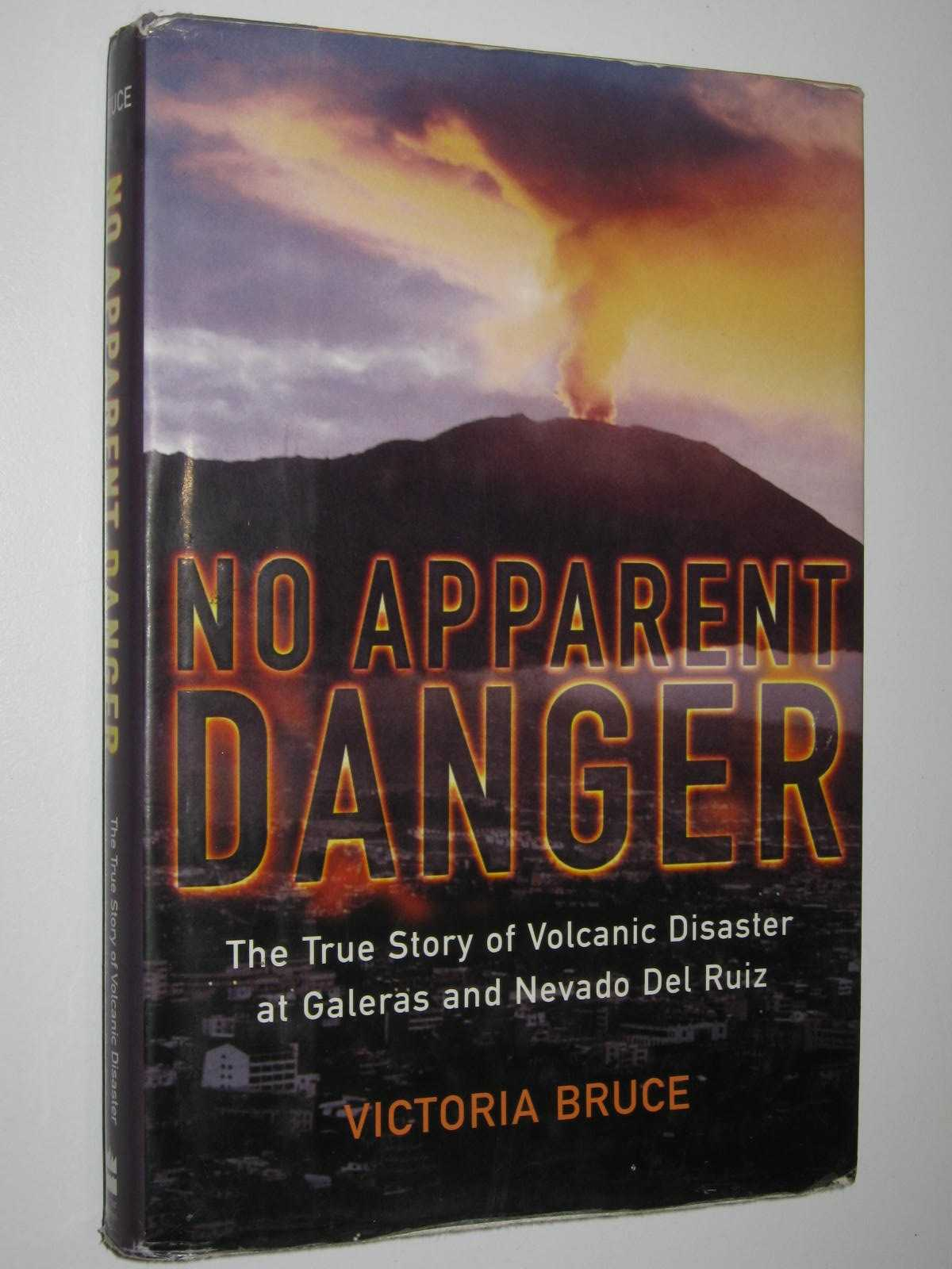 Image for No Apparent Danger