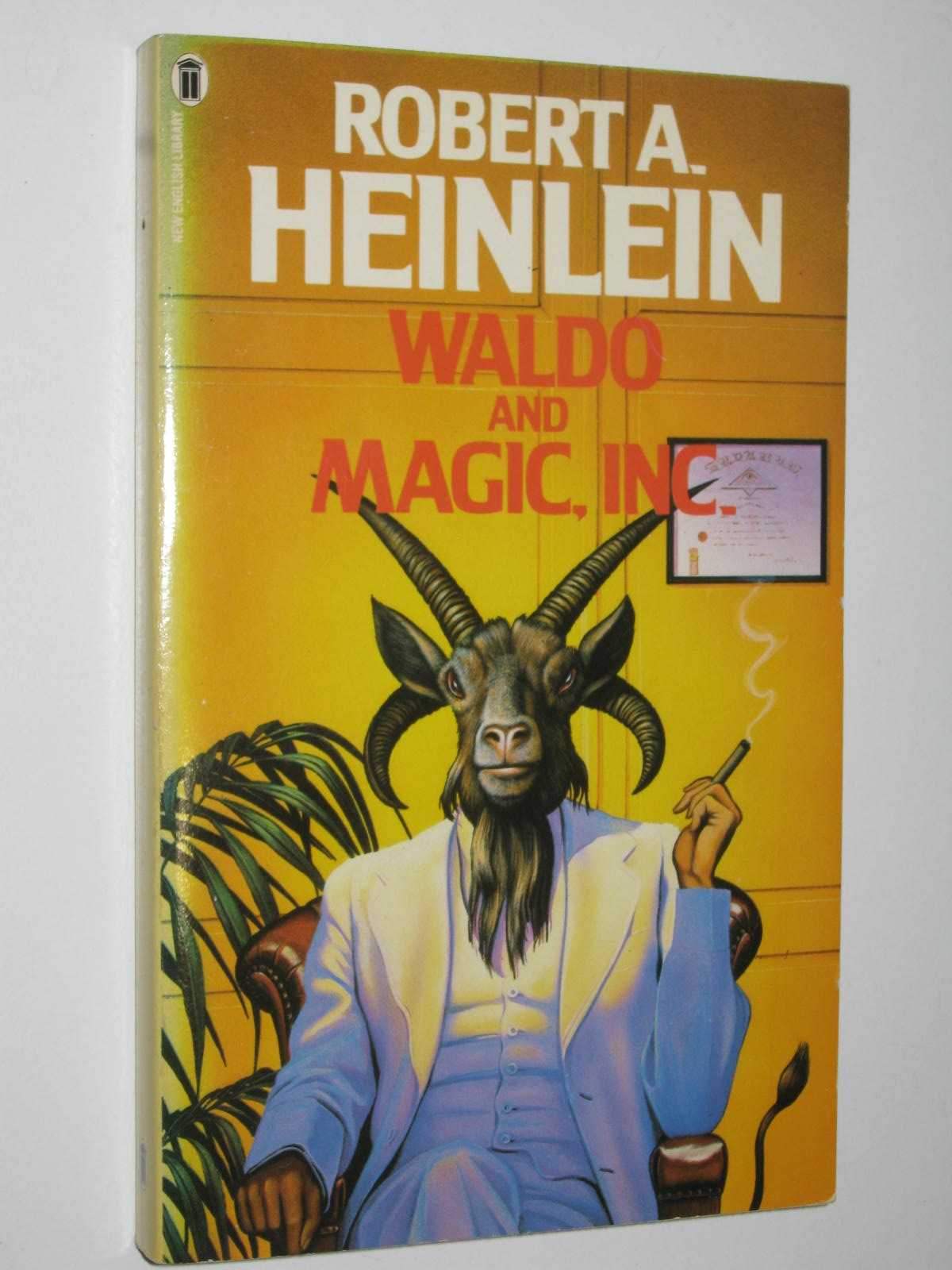 Image for Waldo and Magic, Inc
