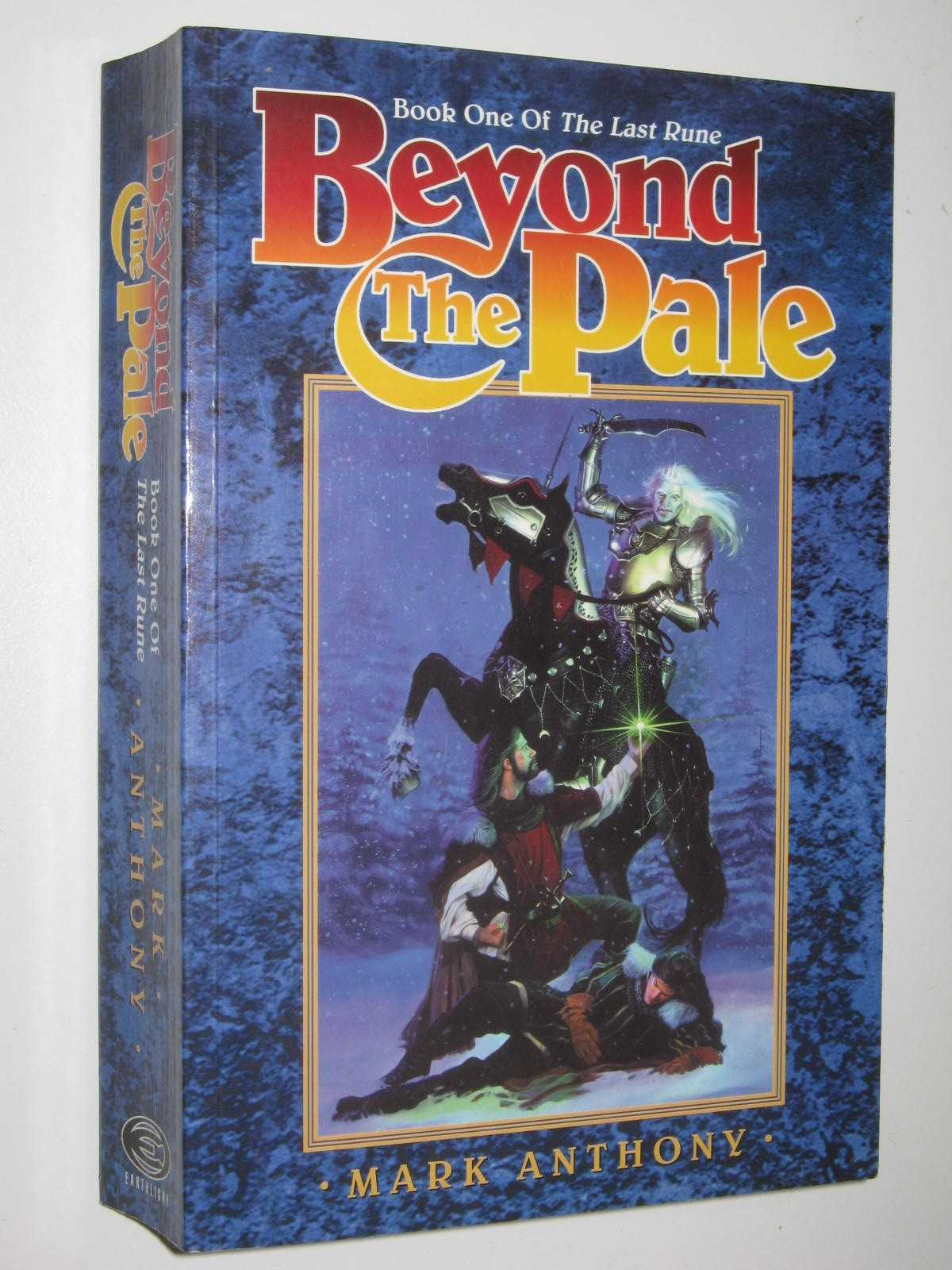 Image for Beyond the Pale - The Last Rune Series #1