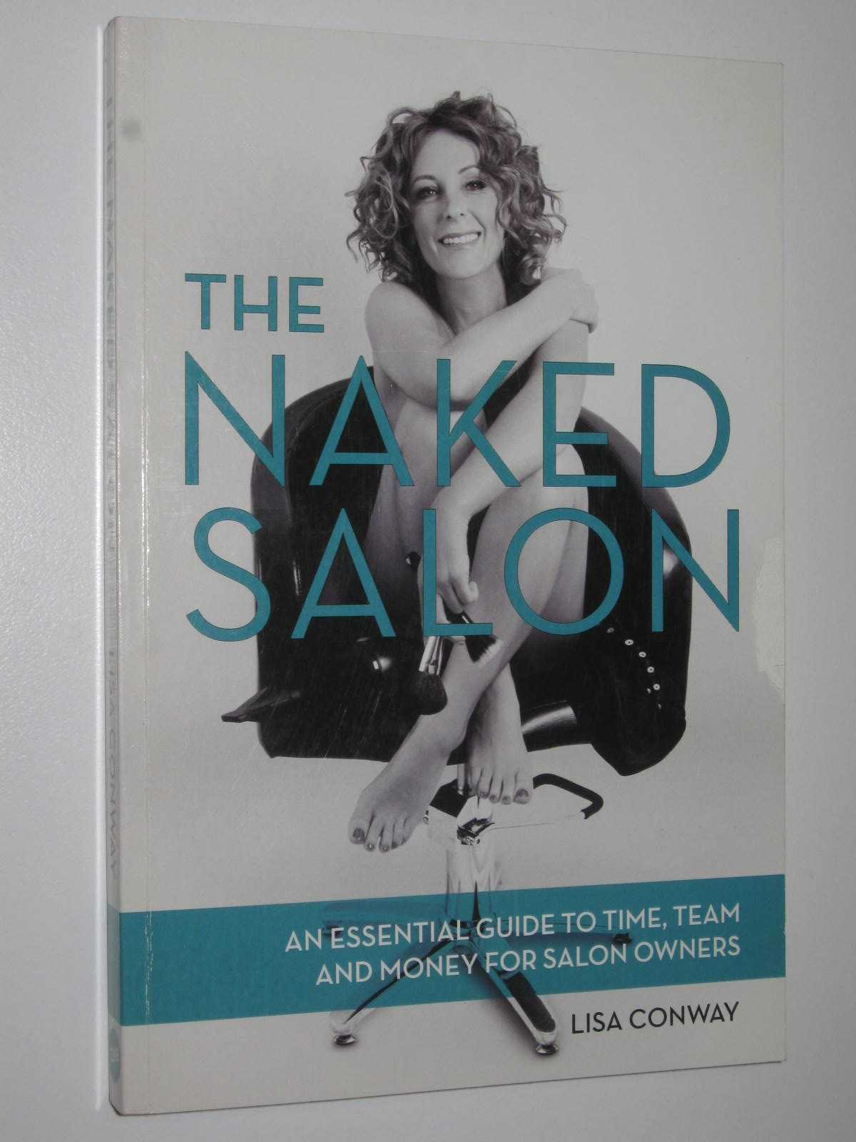 Image for The Naked Salon