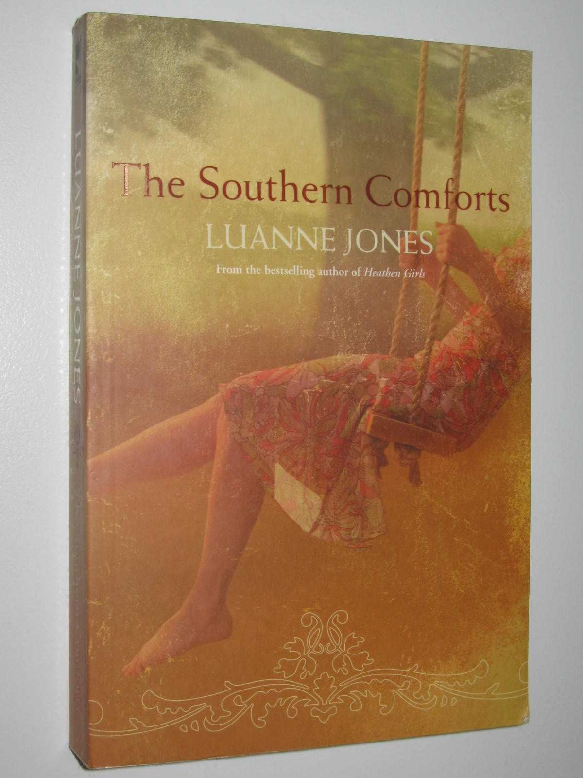 Image for The Southern Comforts