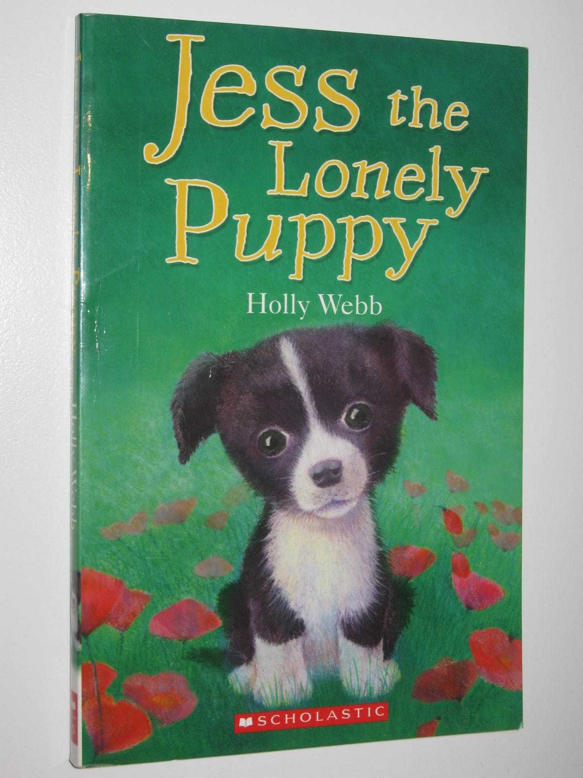 Image for Jess the Lonely Puppy