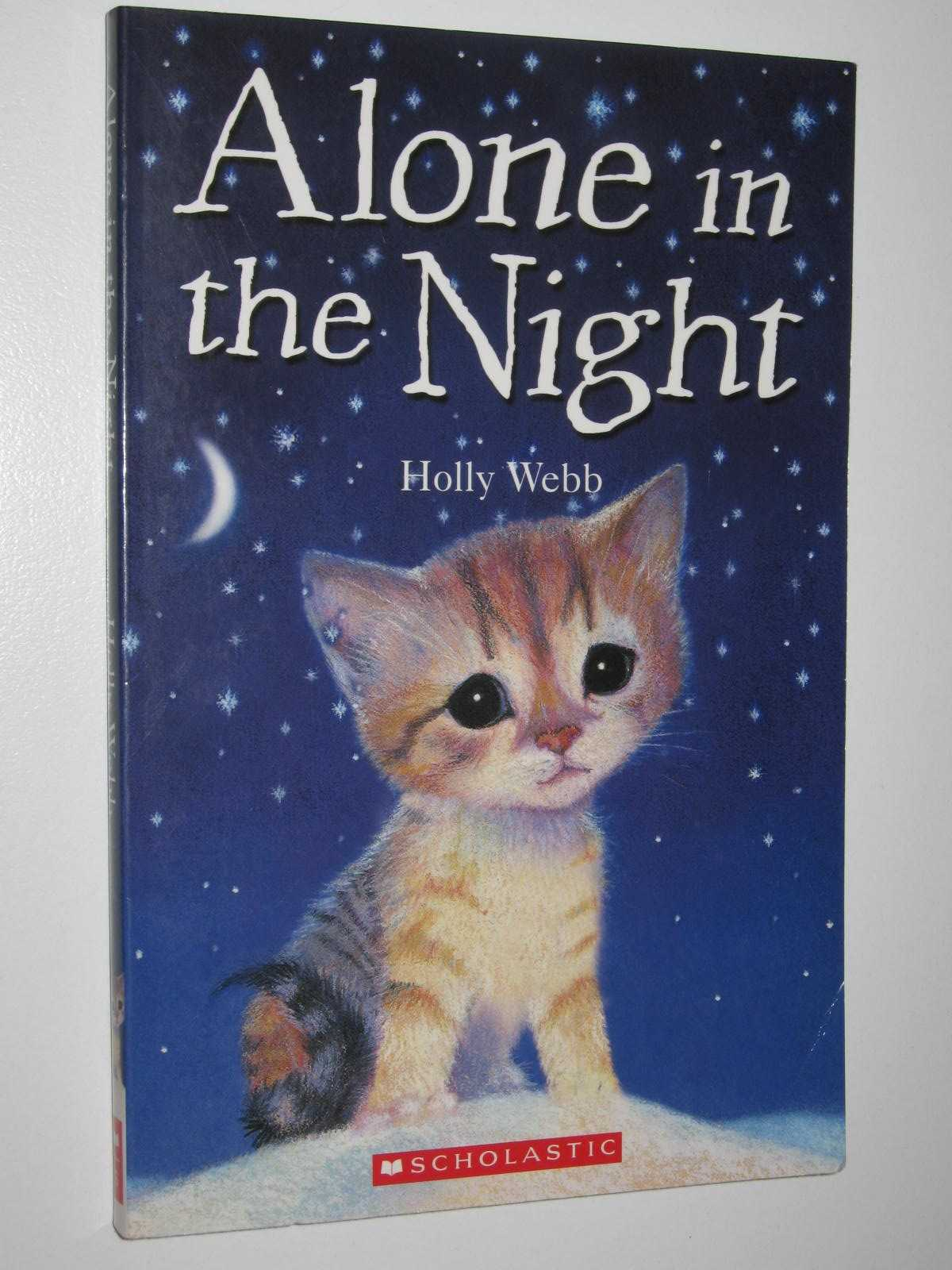Image for Alone in the Night
