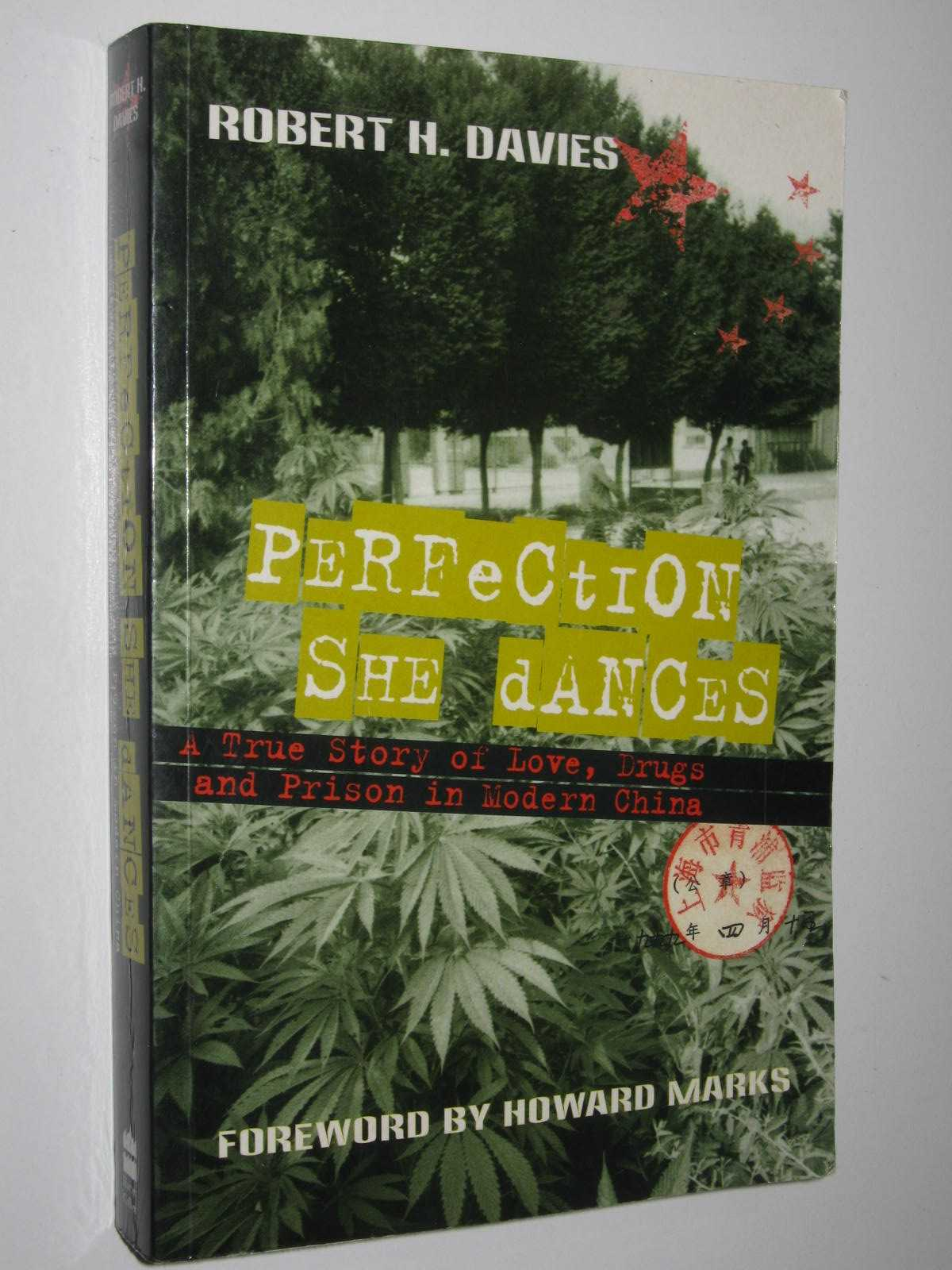 Image for Perfection She Dances : A True Story of Love, Drugs and Prison in Modern China