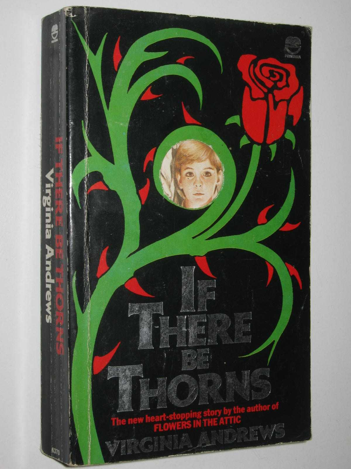 Image for If There be Thorns - Dollanganger Series #3