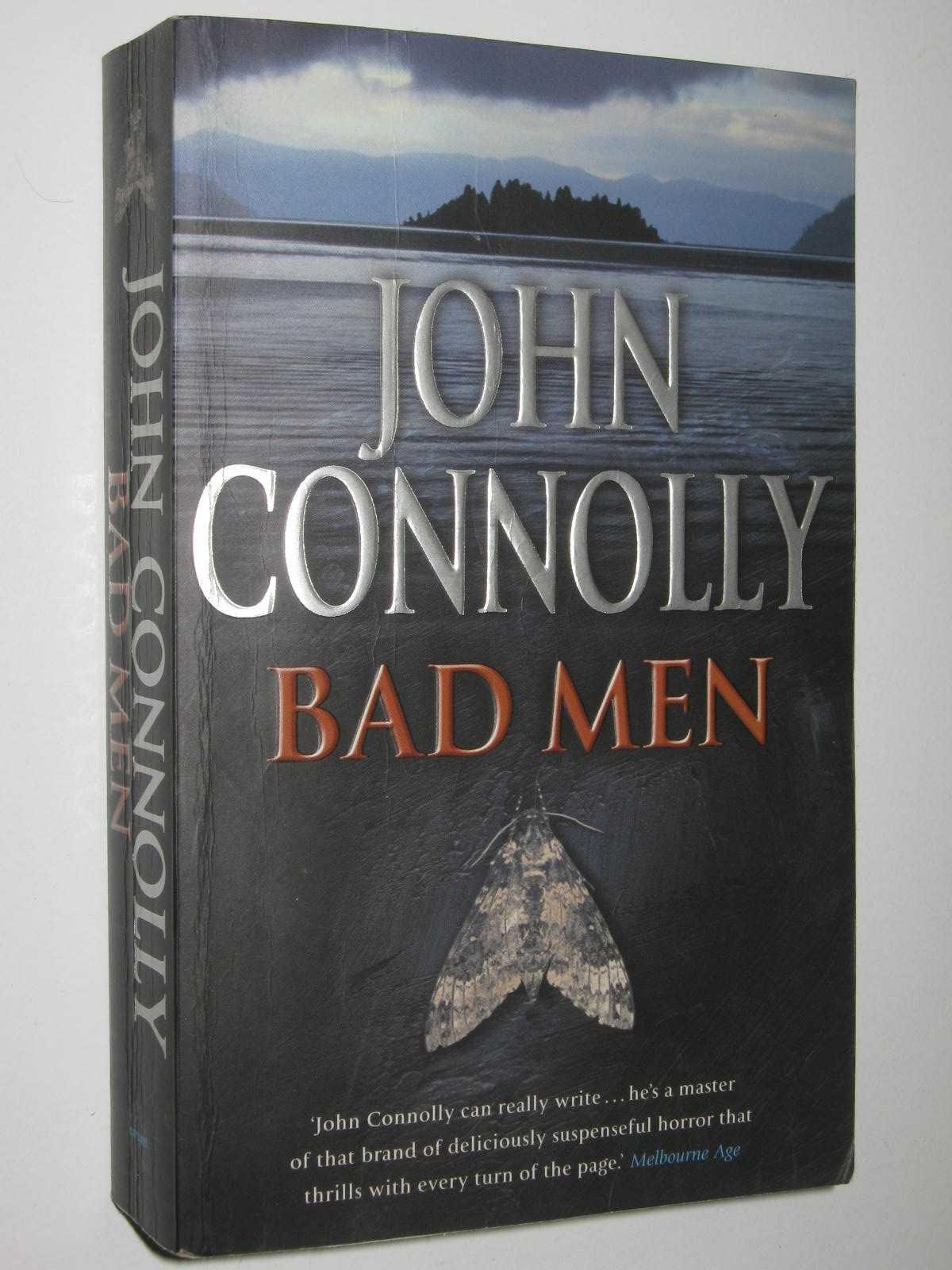Image for Bad Men