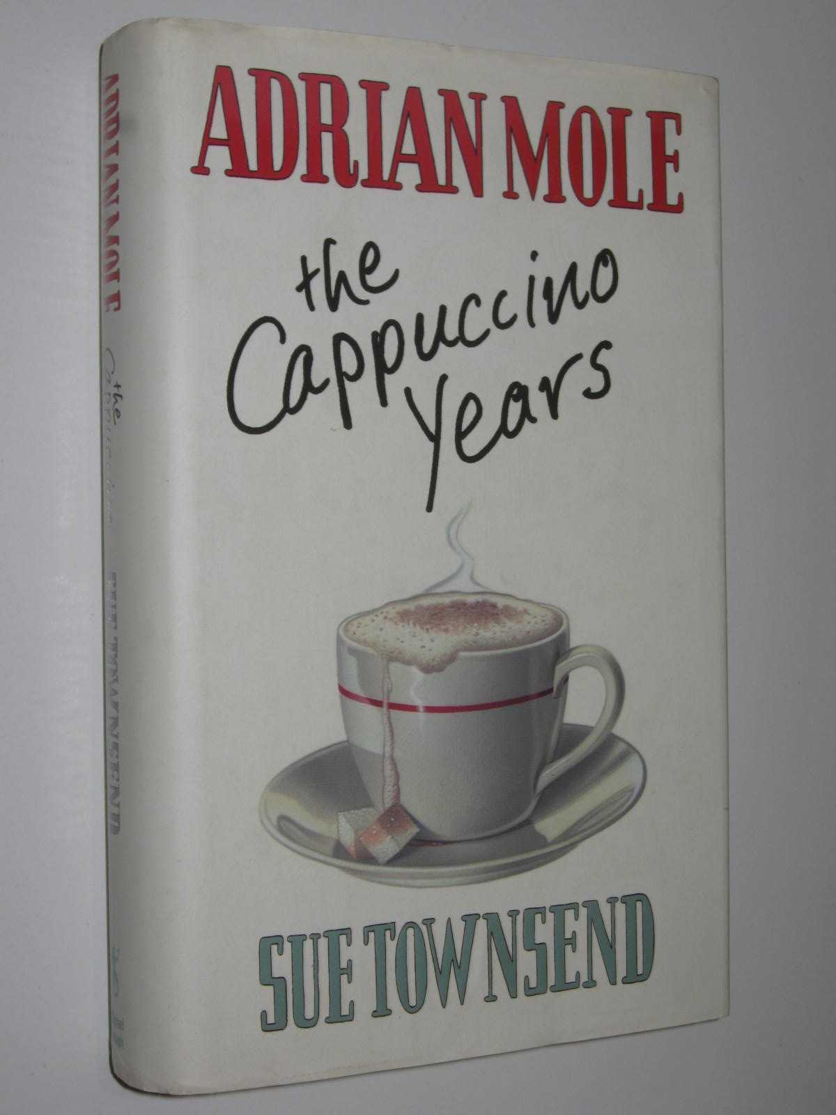 Image for Adrian Mole - The Cappuccino Years Series
