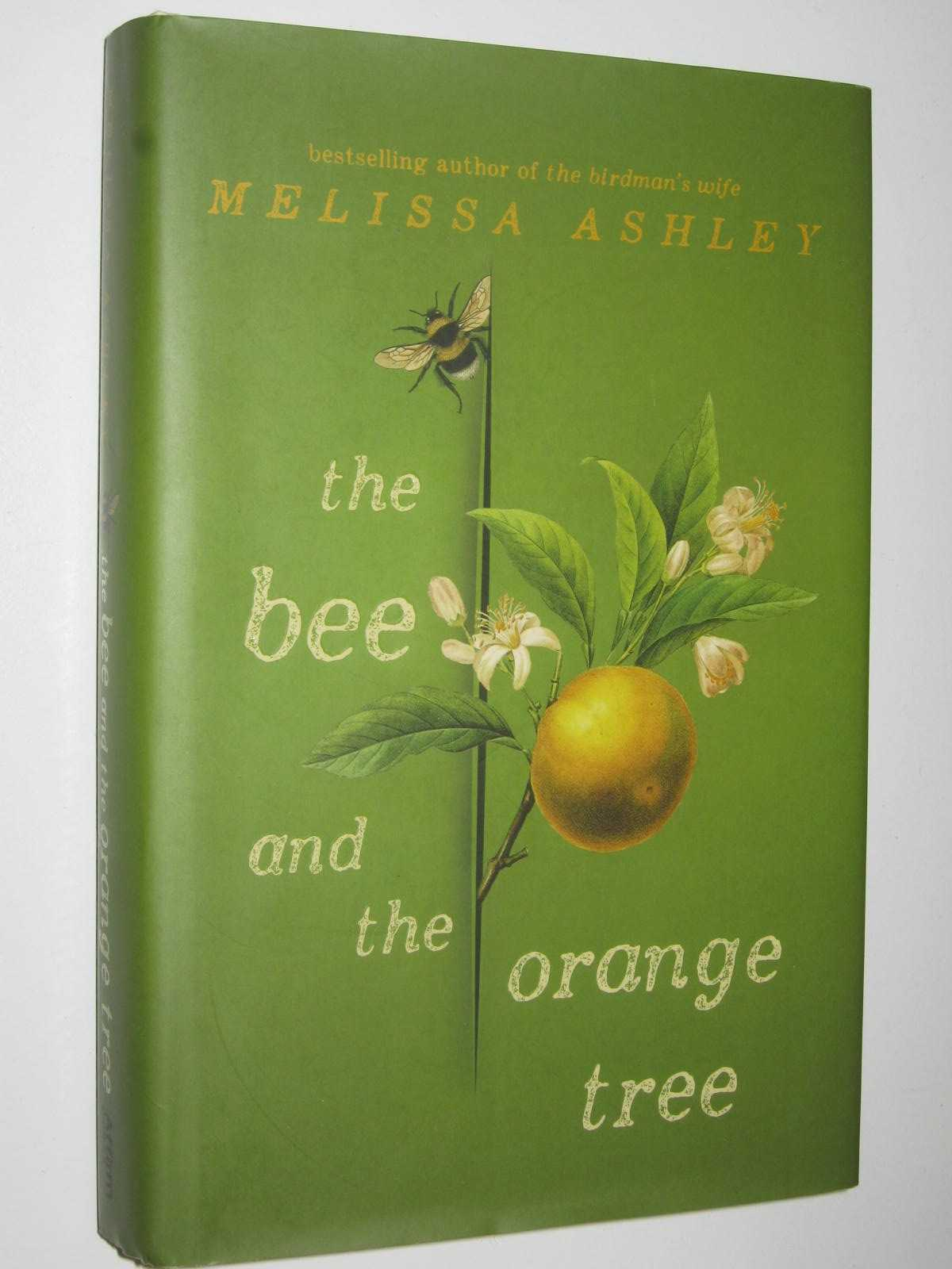 Image for The Bee and the Orange Tree