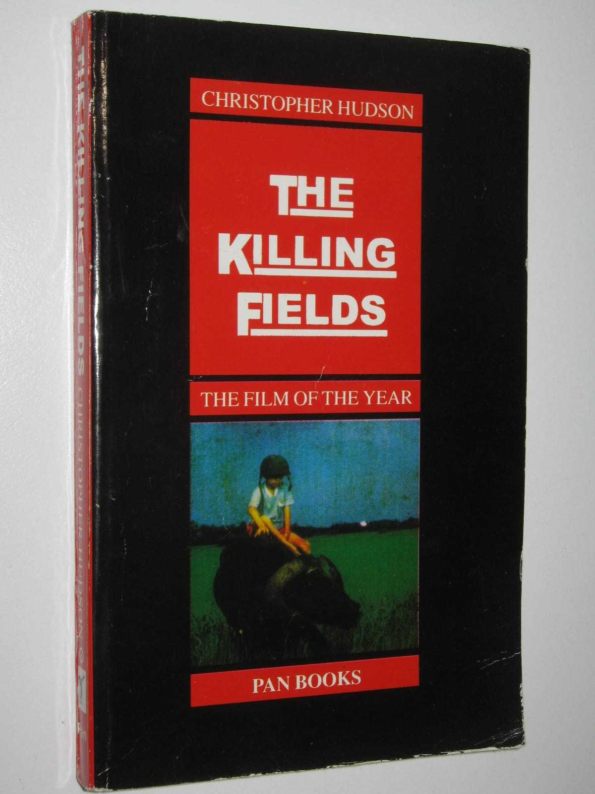 Image for The Killing Fields
