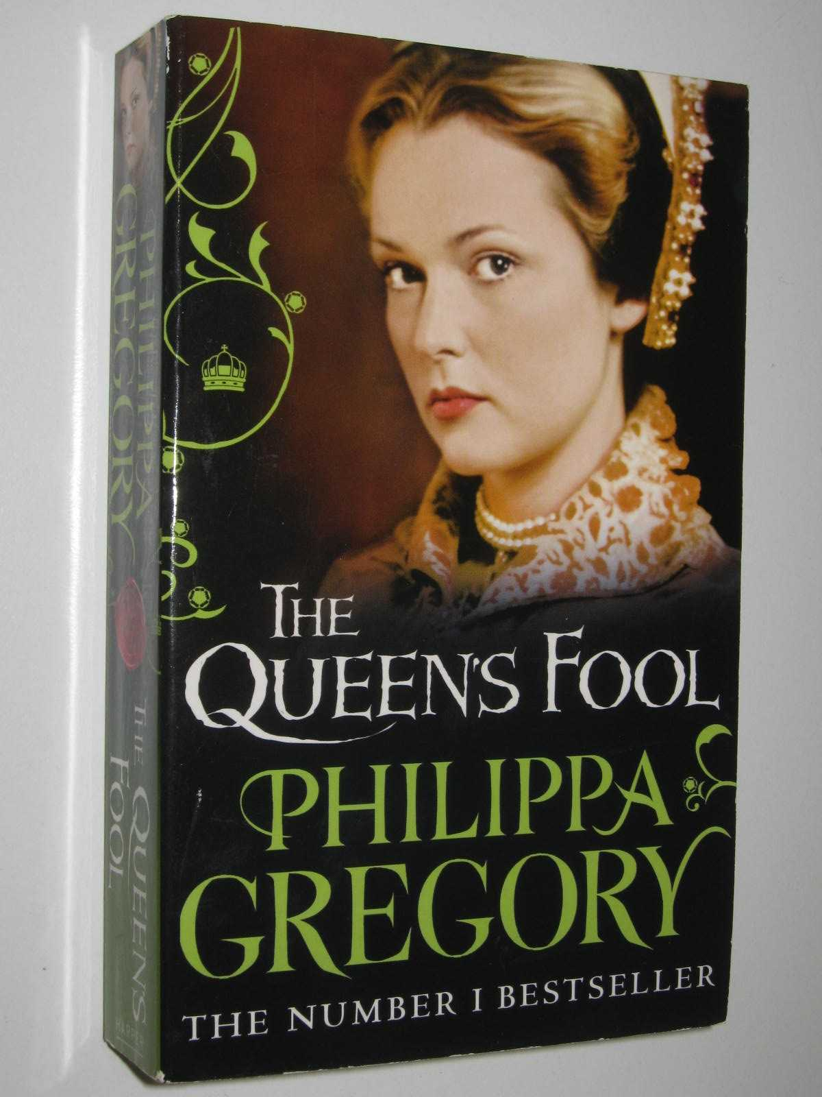 Image for The Queen's Fool - The Plantagenet and Tudor Series #2