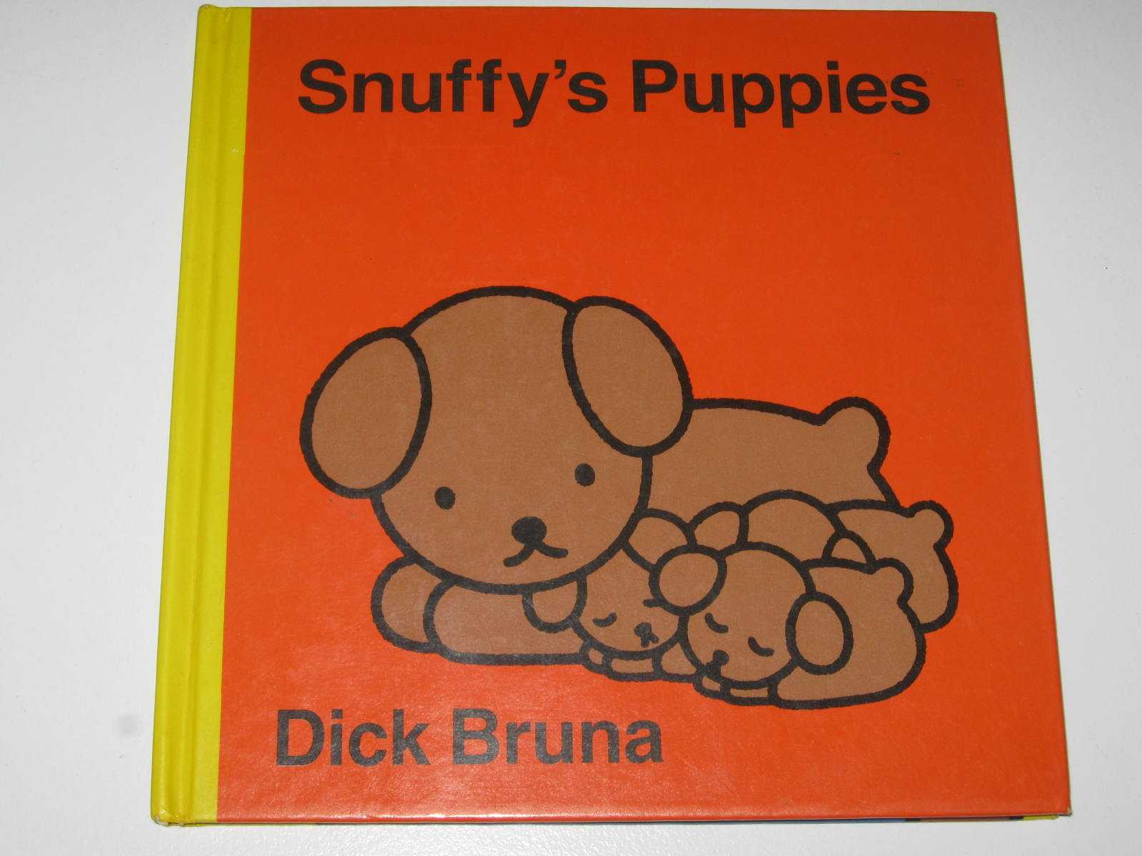 Image for Snuffy's Puppies
