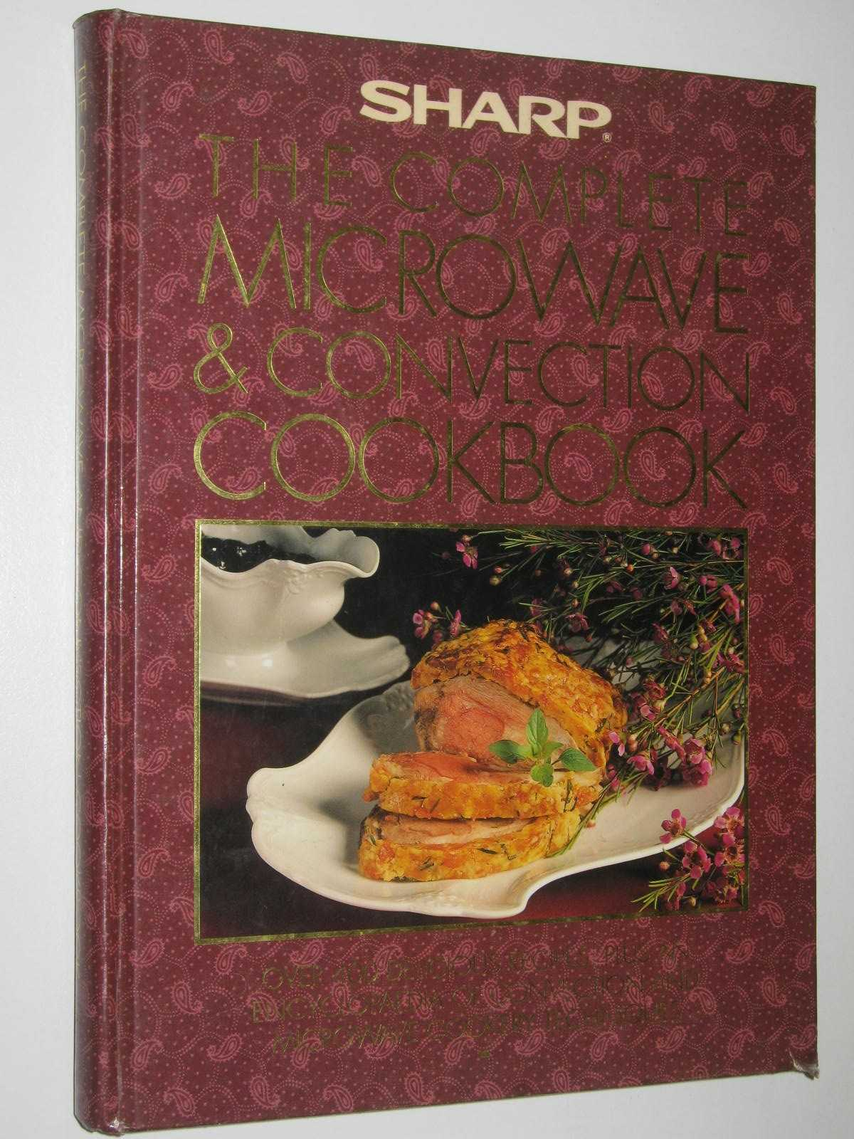 Image for The Complete Microwave & Convection Cookbook