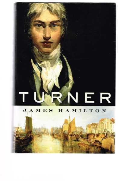 HAMILTON, JAMES - Turner