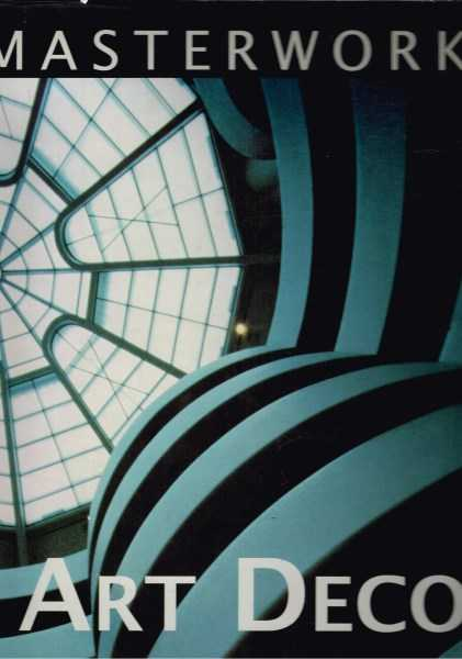 GORDON KERR - Art Deco - Masterworks