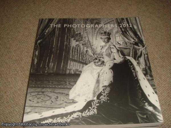 HUXLEY-PARLOUR, GILES (ED.) - The Photographers 2012