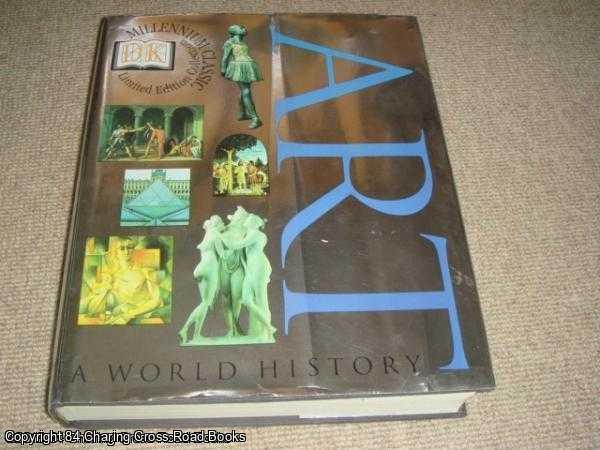 - Millennium Classics: Art - A World History