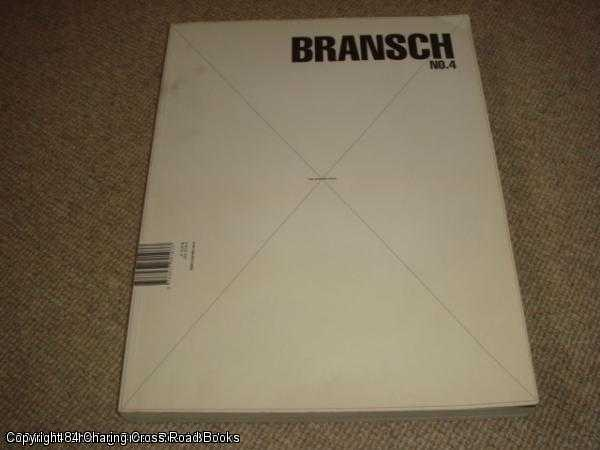 - Bransch No. 4.: The Covered Issue