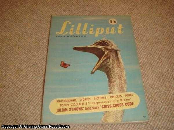 - Lilliput Magazine - August - September 1951