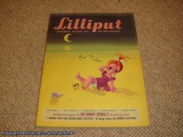 - Lilliput Magazine - September - October 1951