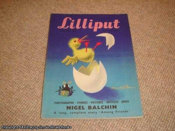 - Lilliput Magazine - April - May 1952