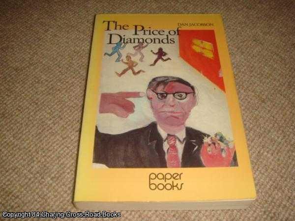 JACOBSON, DAN - The price of diamonds