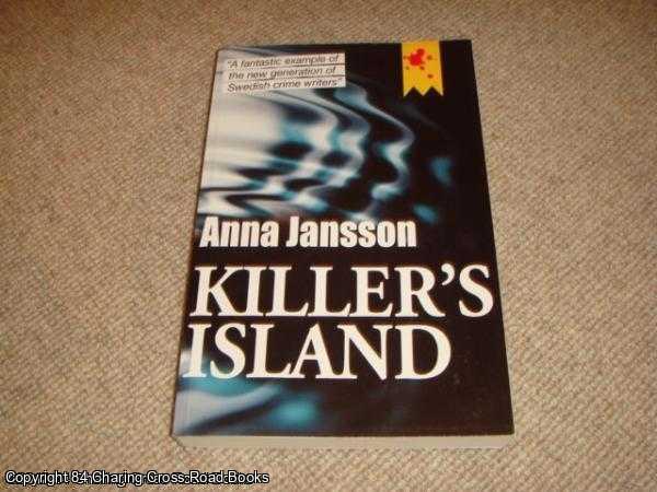JANSSON, ANNA - Killer's Island