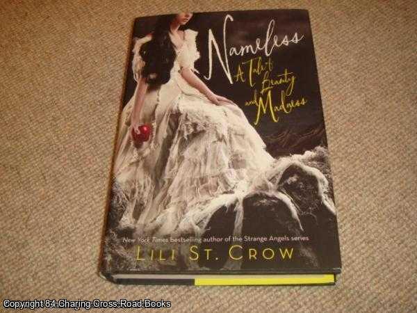 LILI ST. CROW - Nameless  (1st edition)