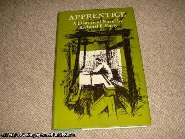 EARLY, RICHARD E. - Apprentice