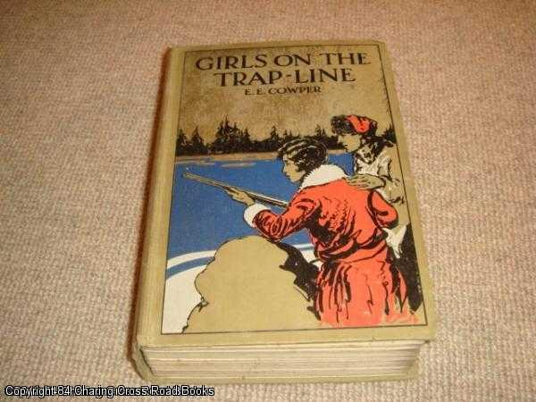 EDITH ELISE COWPER - Girls on the Trap-Line