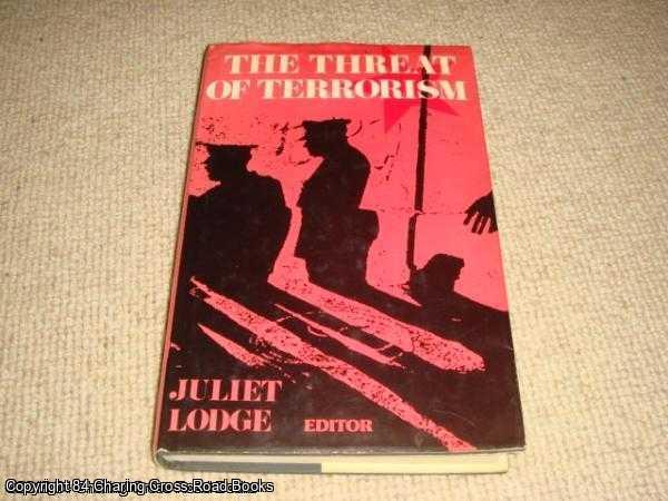 LODGE, JULIET - Threat of Terrorism