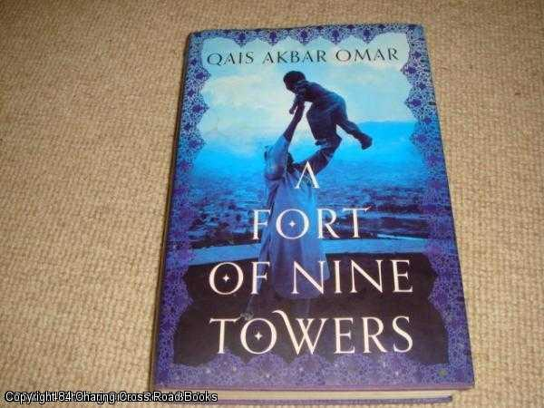AKBAR OMAR, QAIS - A Fort of Nine Towers