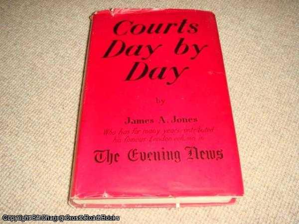 JONES, JAMES A. - Courts Day by Day