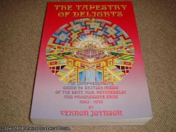 JOYNSON, VERNON - Tapestry of Delights: Revisited