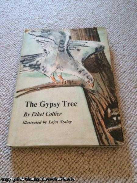ETHEL COLLIER - The gypsy tree