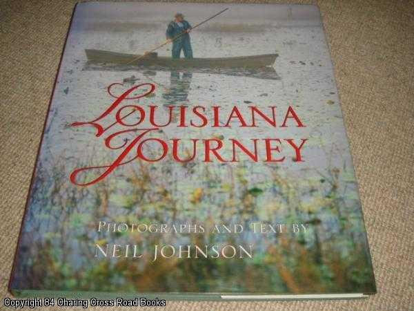 JOHNSON, NEIL - Louisiana Journey