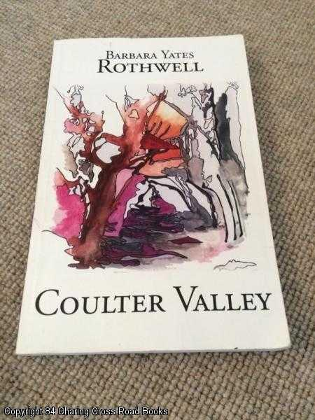 ROTHWELL, BARBARA - Coulter Valley