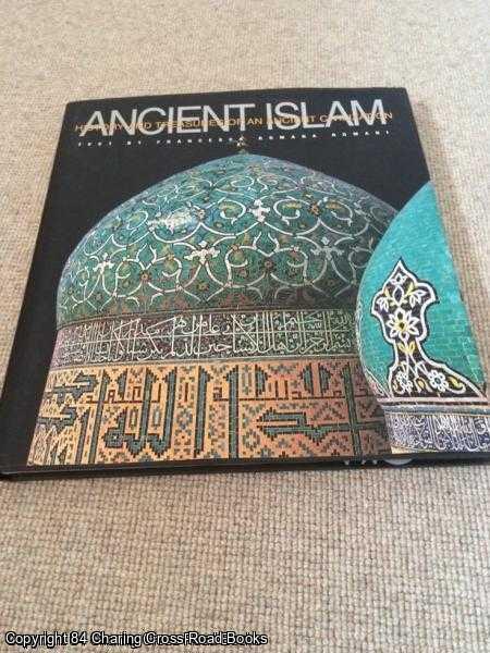 LEONARDO CAPEZZONE - Ancient Islam