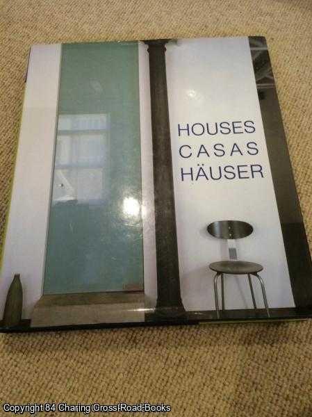ALEJANDRO BAHAMON - Houses: Casas, Hauser