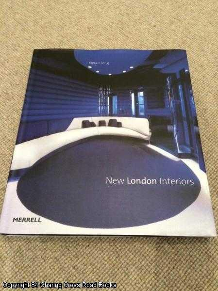 LONG, KIERAN - New London Interiors