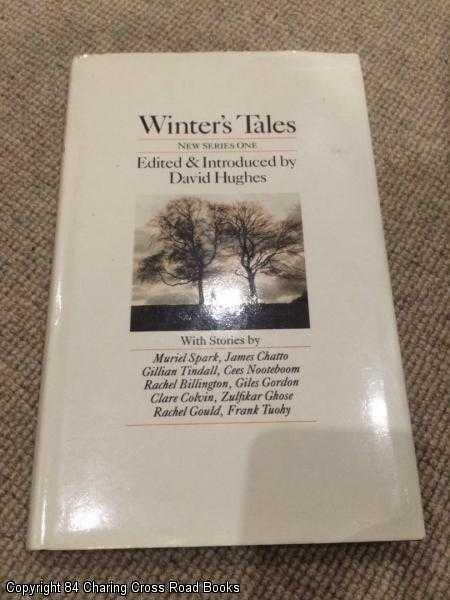 HUGHES, DAVID (ED.) - Winter's Tales: New Series One