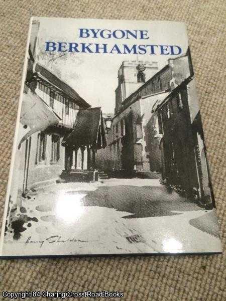BIRTCHNELL, PERCY C. - Bygone Berkhamsted