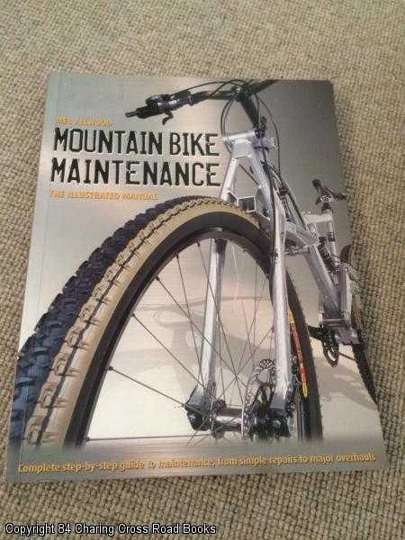 ALLWOOD, MEL - Mountain Bike Maintenance