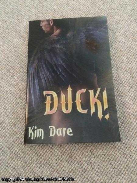 DARE, KIM - Duck!